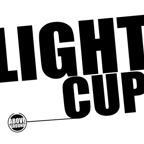 light Cup l #weekend2