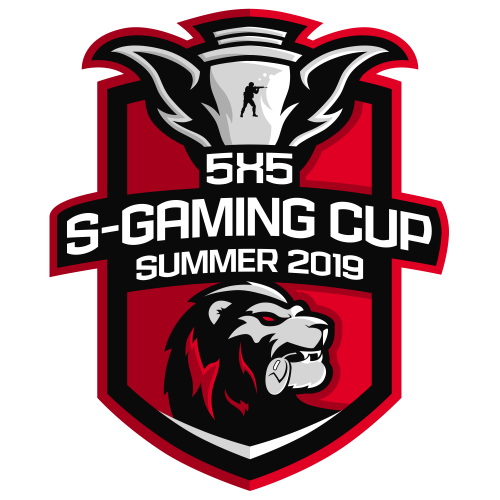 S-GAMING BIG CUP #1 FINAL
