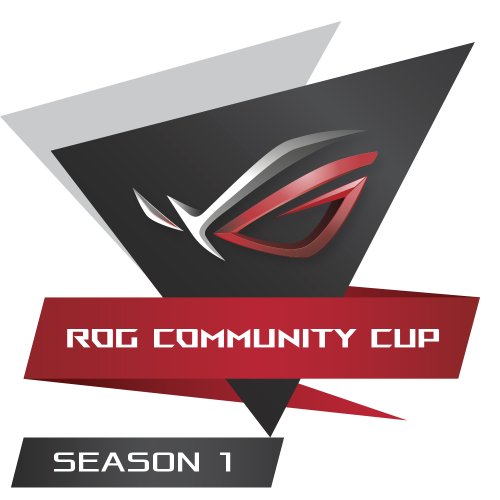 ROG Community CUP Season 1 | Global Qualifiers #1