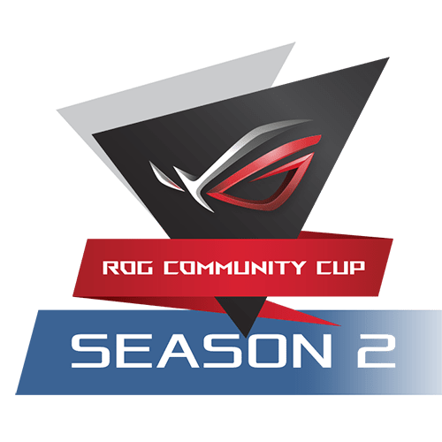 ROG Community Cup | FINALS