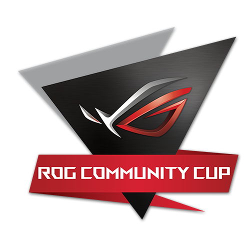 ROG COMMUNITY CUP | KG
