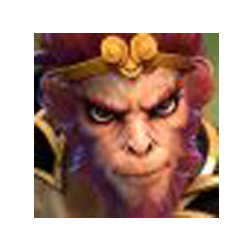 Monkey King Solo Mid Cup