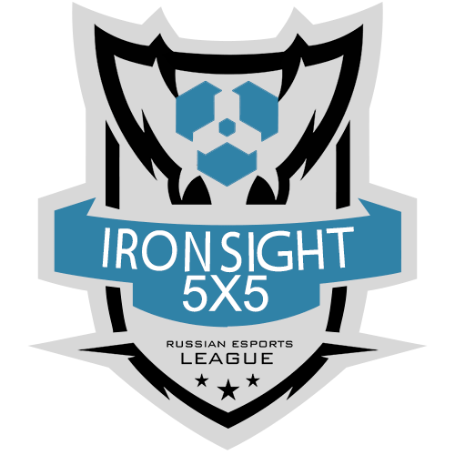 IronSight 5x5