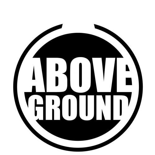 aboveground logo